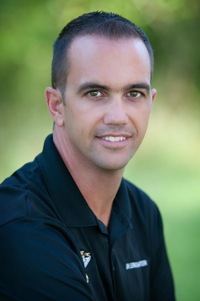 Dr. Eric L. Harter, Cape Coral Chiropractor