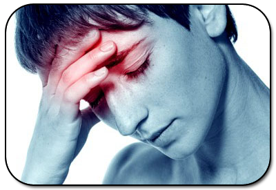 Dizziness and Headaches